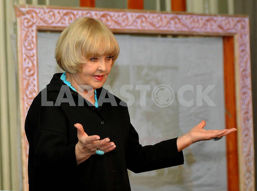 Ada Rogovtseva — Image 69658