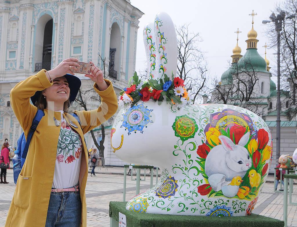 All-Ukrainian Festival of Easter eggs — Image 69773