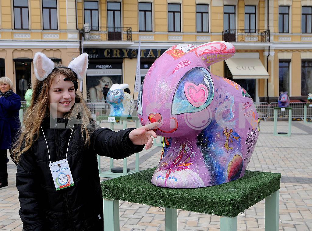 All-Ukrainian Festival of Easter eggs — Image 69774