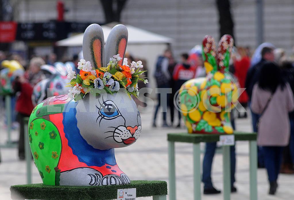 All-Ukrainian Festival of Easter eggs — Image 69775