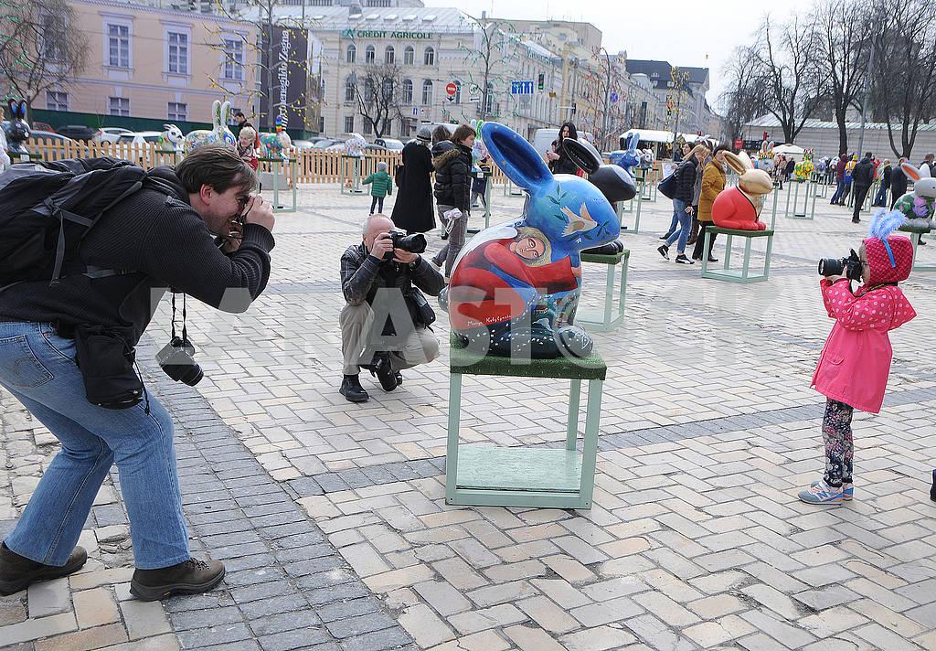 All-Ukrainian Festival of Easter eggs — Image 69781