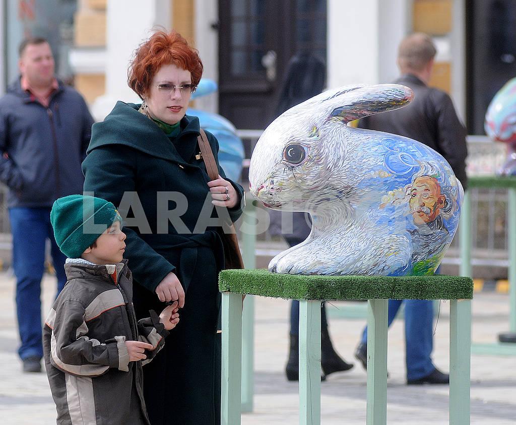 All-Ukrainian Festival of Easter eggs — Image 69785