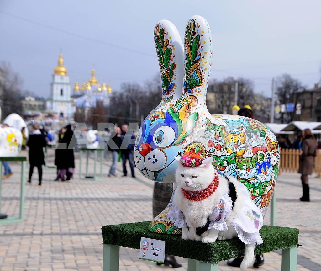 All-Ukrainian Festival of Easter eggs — Image 69789