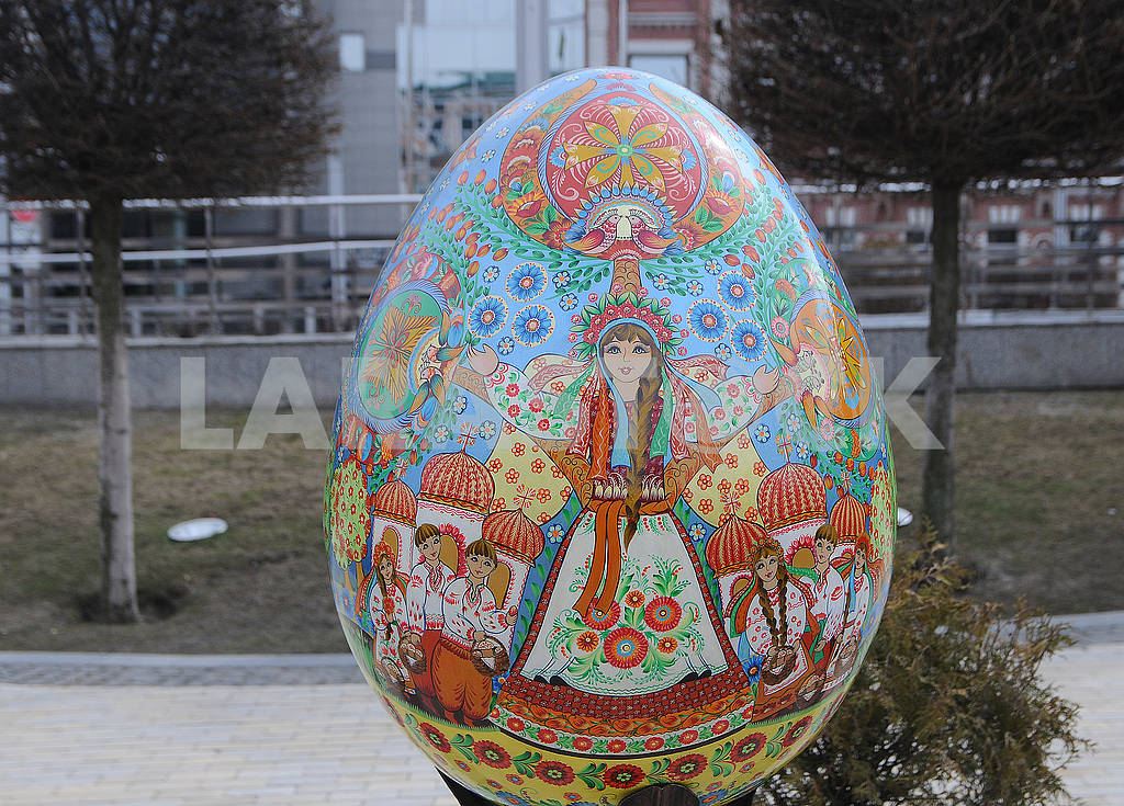 All-Ukrainian Festival of Easter eggs — Image 69793