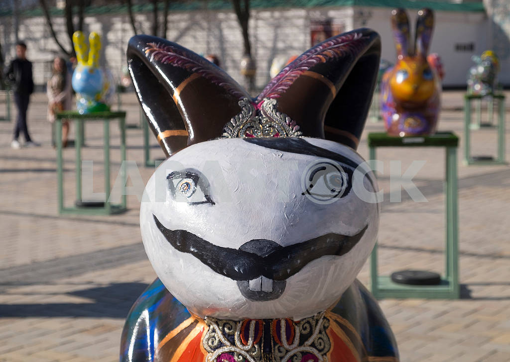 Easter Bunny — Image 69841