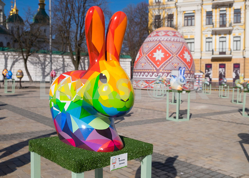 Easter Bunny — Image 69845