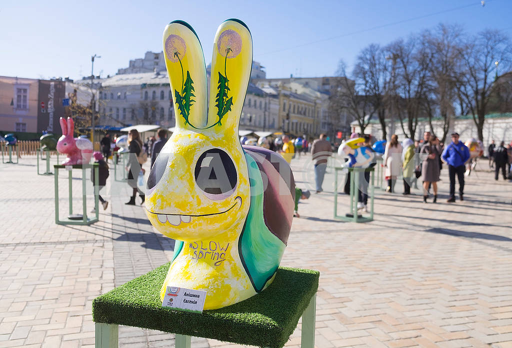 Easter Bunny — Image 69906