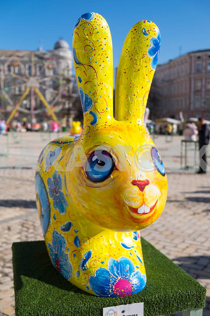 Easter Bunny — Image 69907