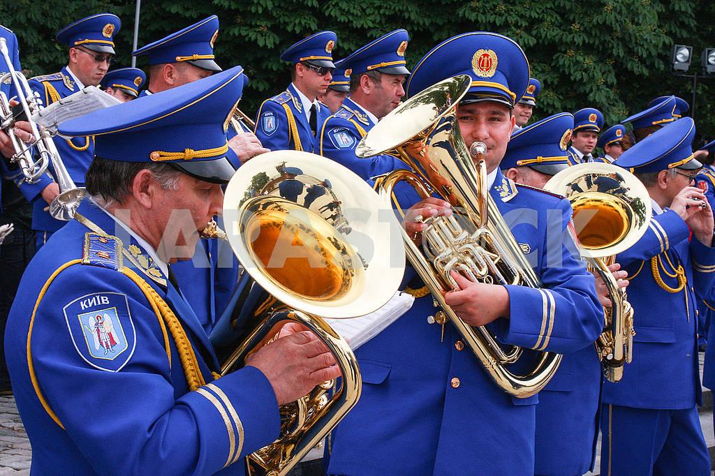 Киевский муниципальный оркестр — Изображение 69999