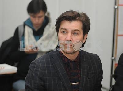 Yevgeny Nishchuk
