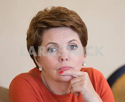 Elena Froliak