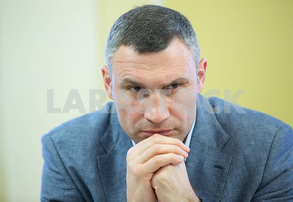 Vitaliy Klichko — Image 70444