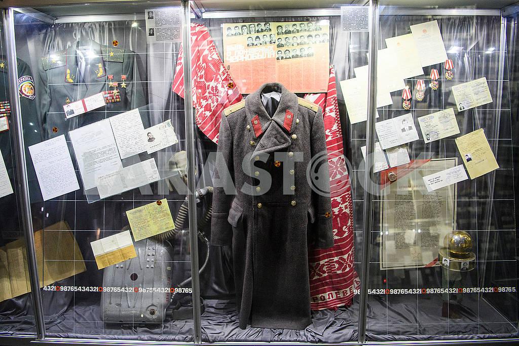 Officer's Overcoat — Image 70484