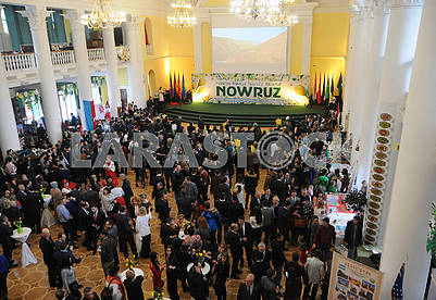 Celebration of the International Day of Nowruz