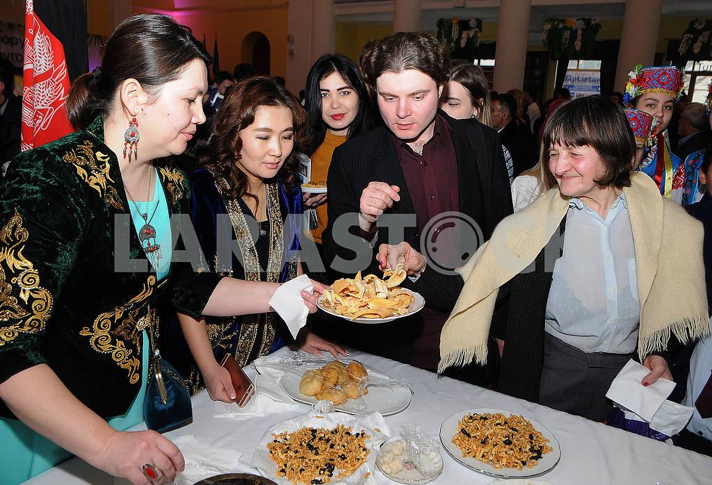 Celebration of the International Day of Nowruz — Image 70536