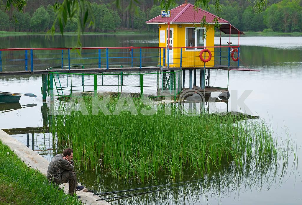 Lake Kruglyk — Image 70539