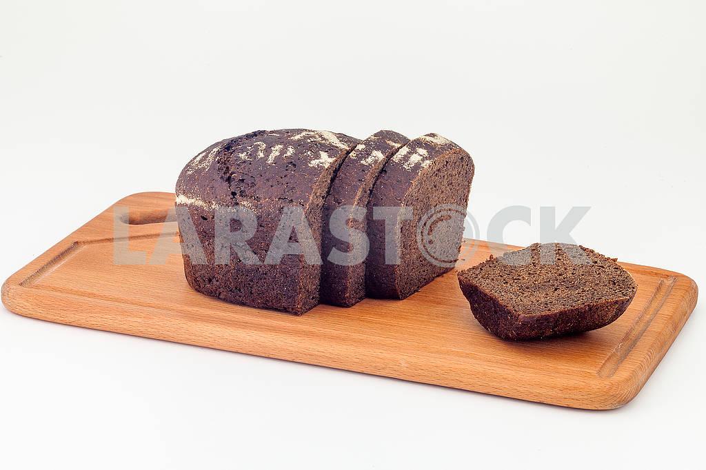 Черный хлеб — Изображение 70829