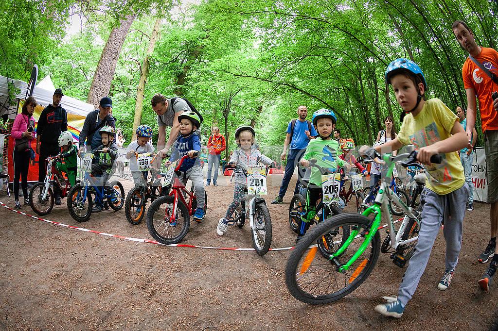 """Дитячі велоперегони """"Ми - чемпіони!"""" — Image 70932"""