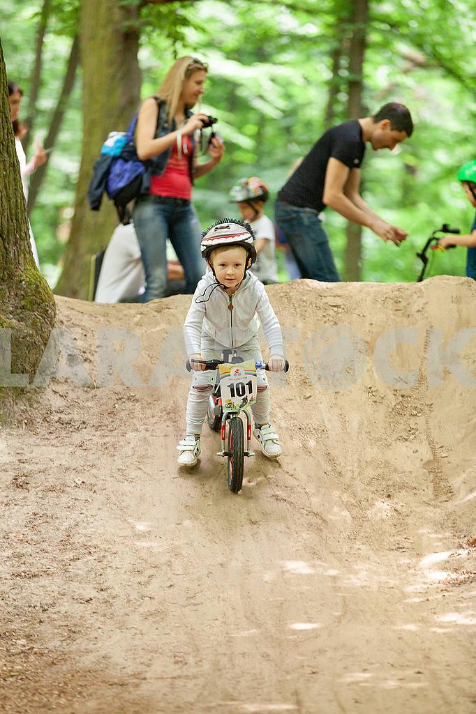 """Дитячі велоперегони """"Ми - чемпіони!"""" — Image 70935"""