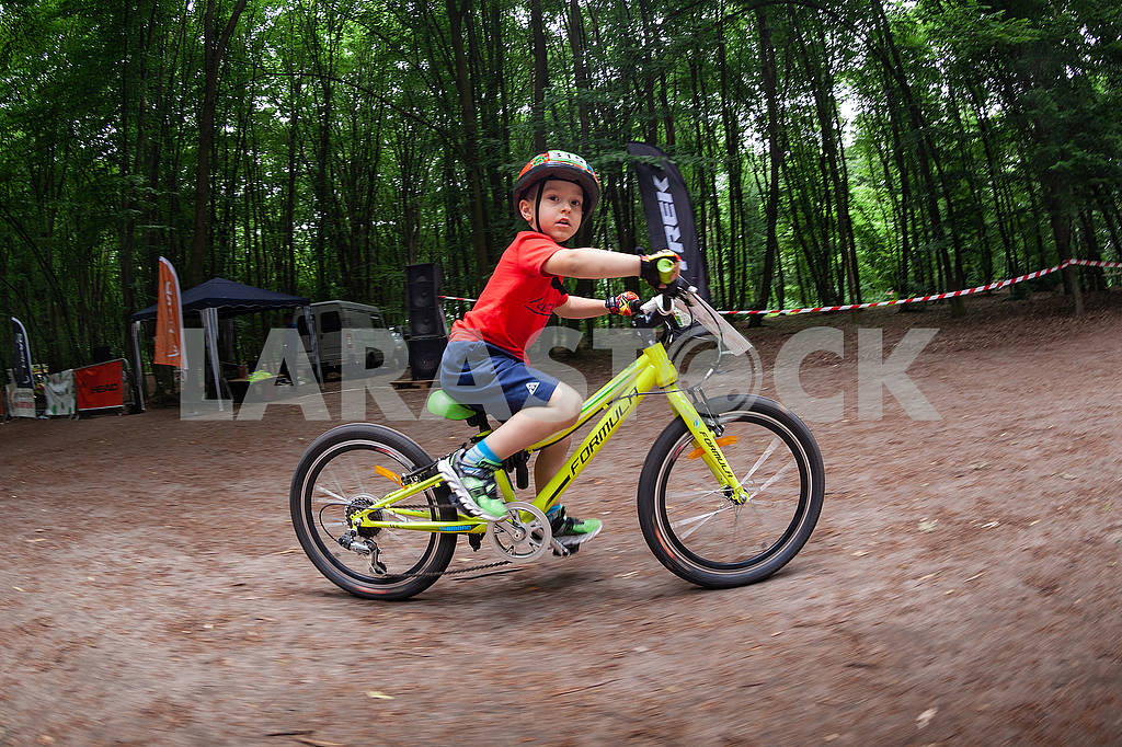 """Дитячі велоперегони """"Ми - чемпіони!"""" — Image 70941"""