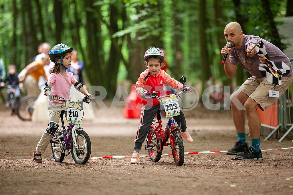 """Дитячі велоперегони """"Ми - чемпіони!"""" — Image 70942"""