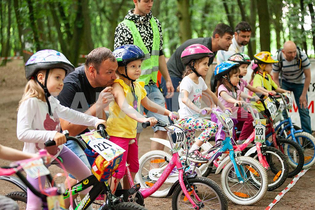 """Дитячі велоперегони """"Ми - чемпіони!"""" — Image 70943"""