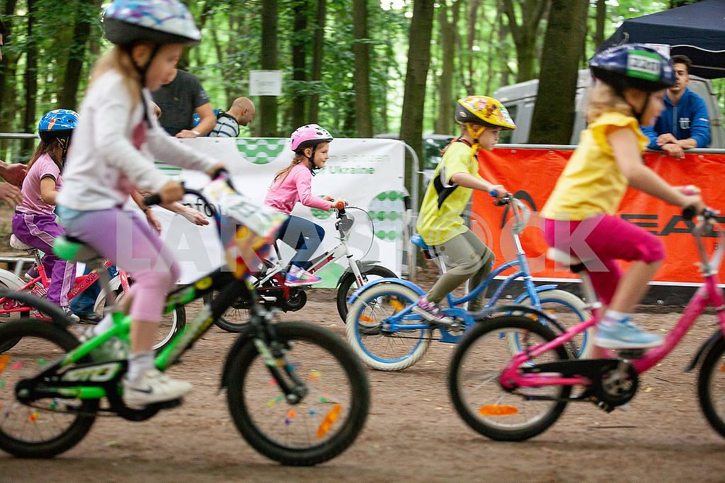 """Дитячі велоперегони """"Ми - чемпіони!"""" — Image 70945"""