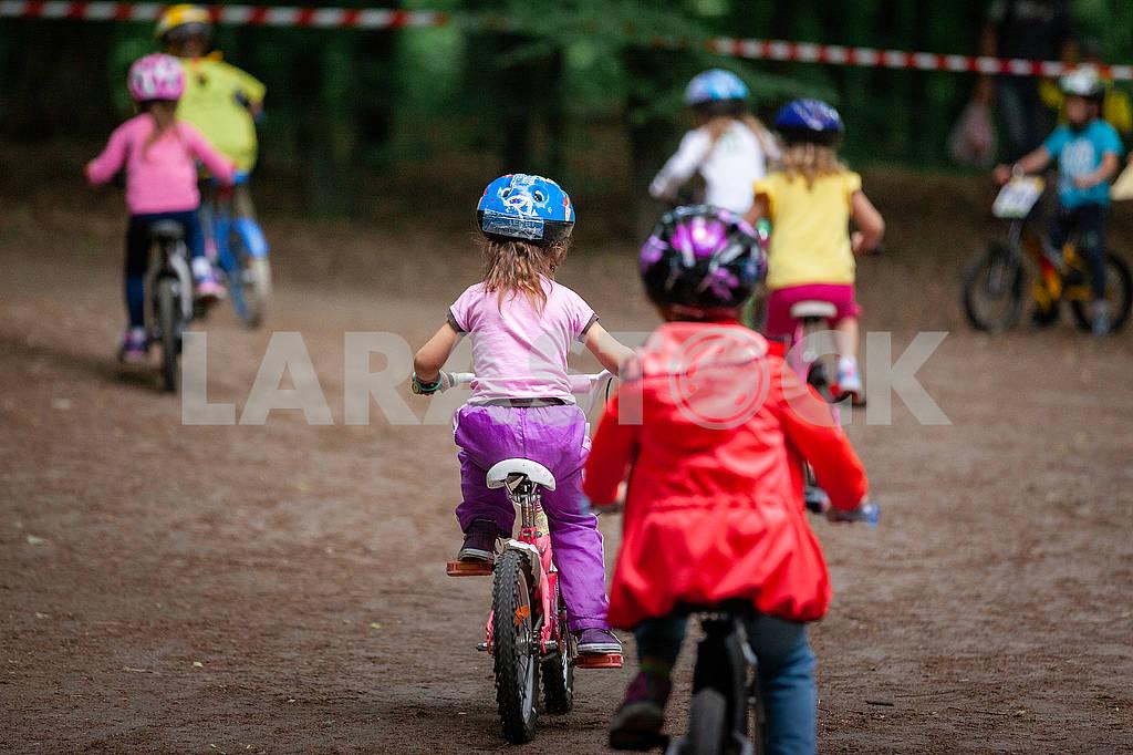 """Дитячі велоперегони """"Ми - чемпіони!"""" — Image 70946"""