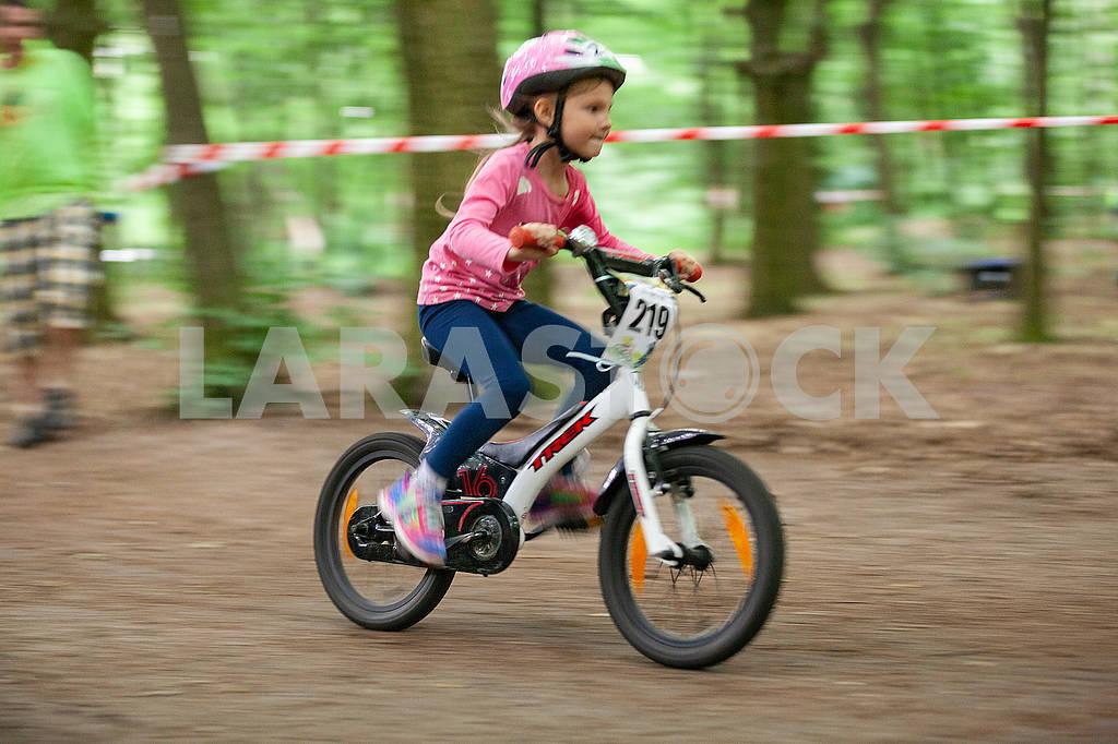 """Дитячі велоперегони """"Ми - чемпіони!"""" — Image 70949"""