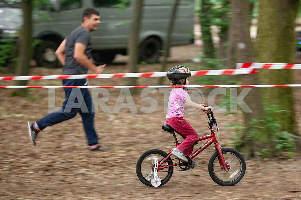 """Дитячі велоперегони """"Ми - чемпіони!"""" — Image 70950"""