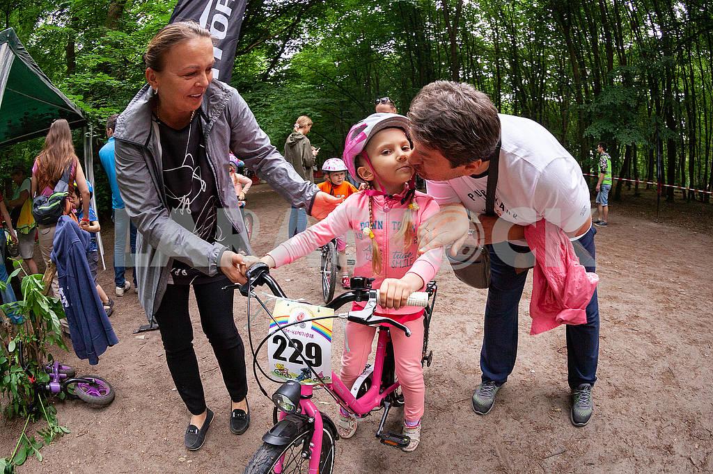"""Дитячі велоперегони """"Ми - чемпіони!"""" — Image 70952"""