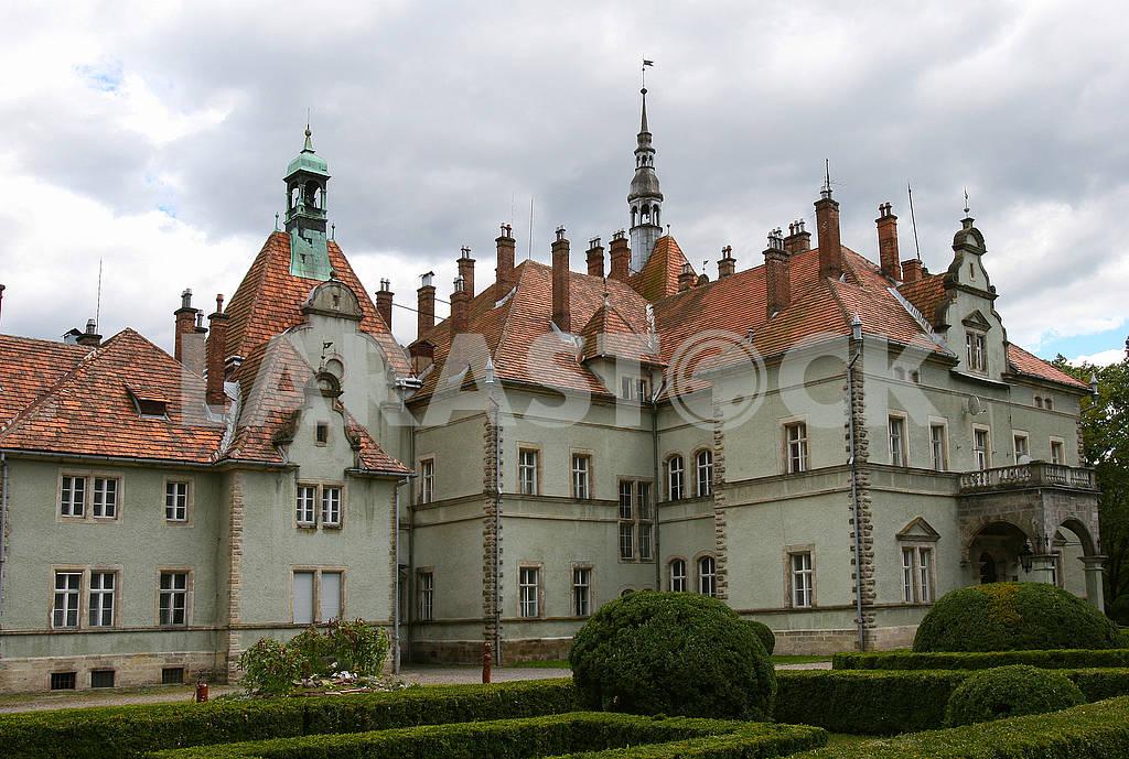 Schönborn Castle in Chynadiyevo — Image 71074