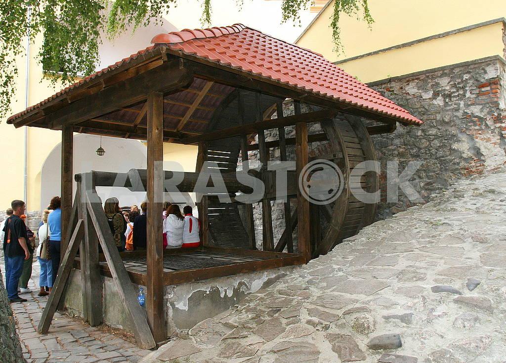 Колодец в замке Паланок — Изображение 71362