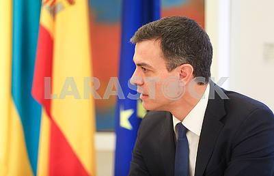 Pedro Sanchez Pérez-Castejón