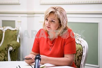 Lydia Gavrilova
