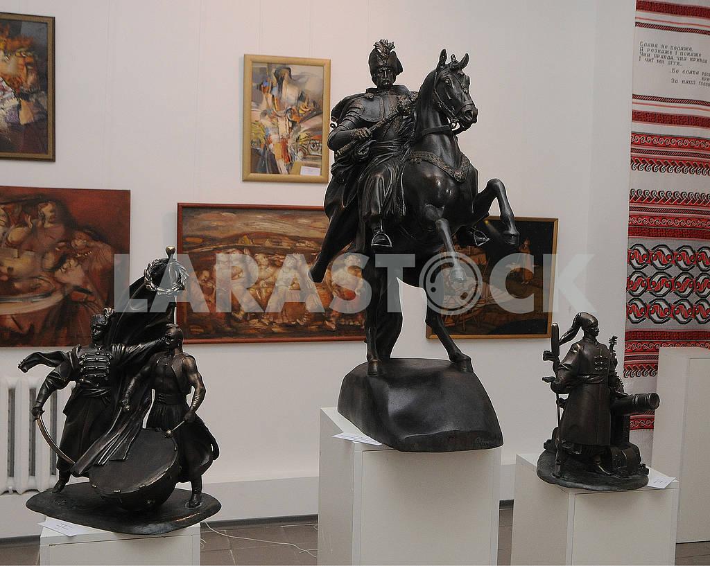Скульптуры — Изображение 71945