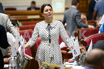 Валерия Заружко