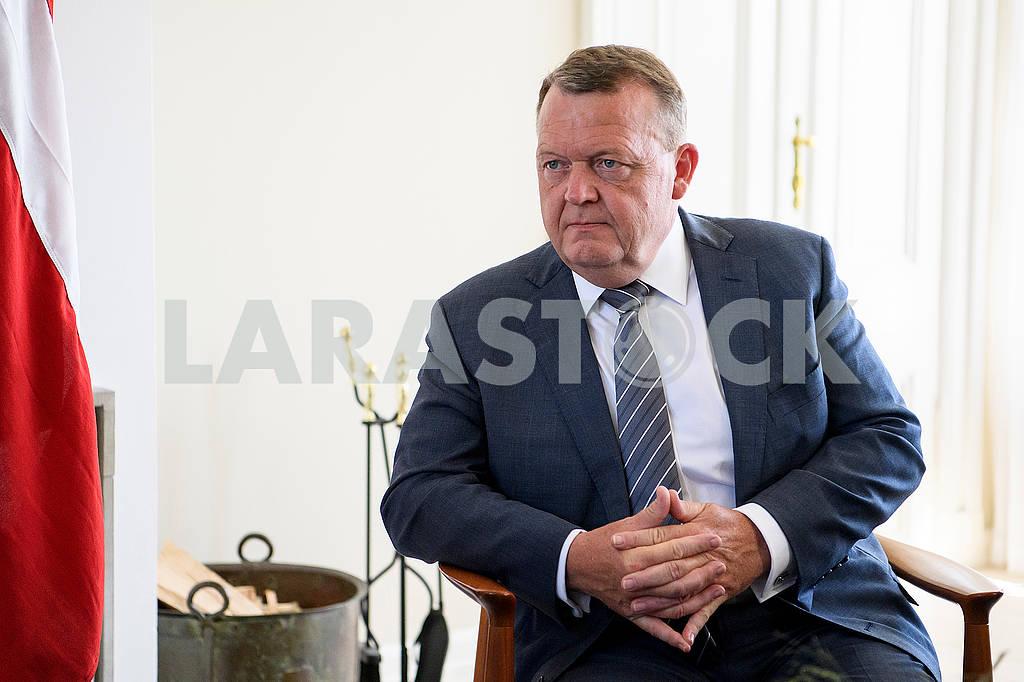 Ларс Люкке Расмуссен — Изображение 72126