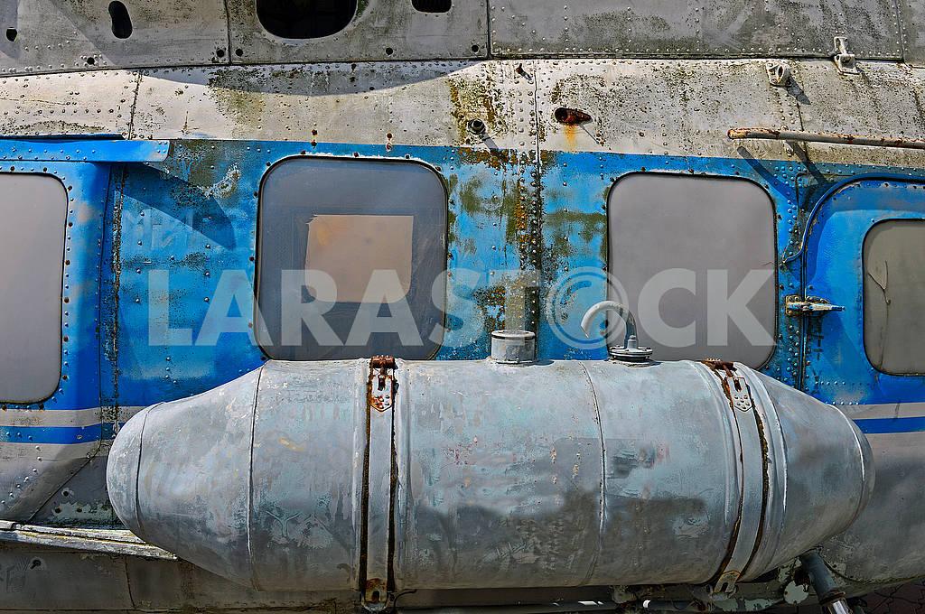 Старий радянський вертоліт Мі-2 — Изображение 72227