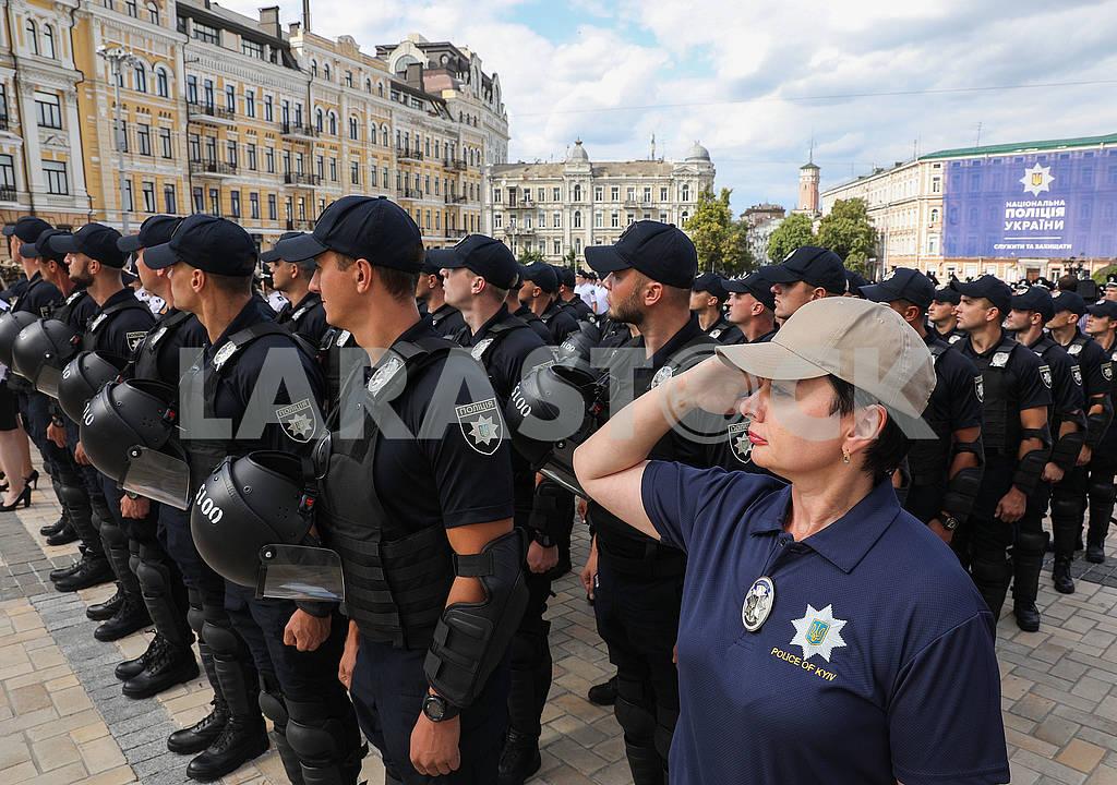 Dialogue police — Image 72527