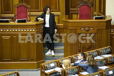 Oksana Syroid
