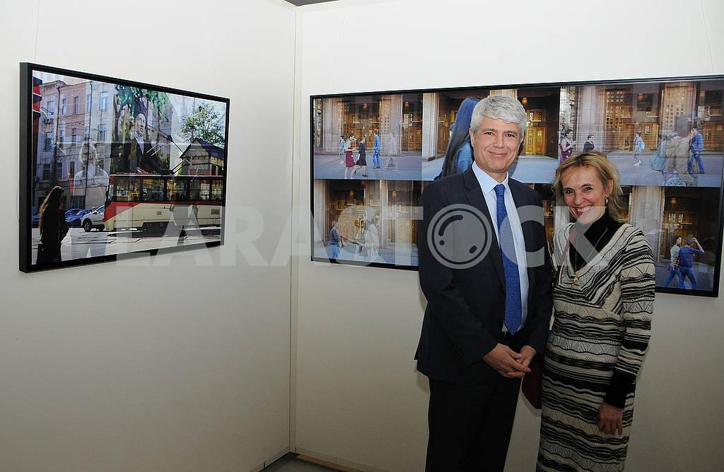 Гийом Шойрер и Катрин Гфеллер — Изображение 72789