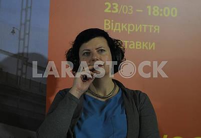 Олеся Островская-Люта