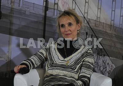 Катрин Гфеллер