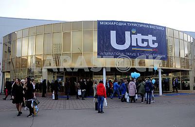 Международная туристическая выставка UITT-2018