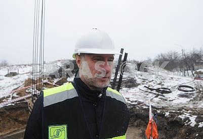Dmitry Novitsky
