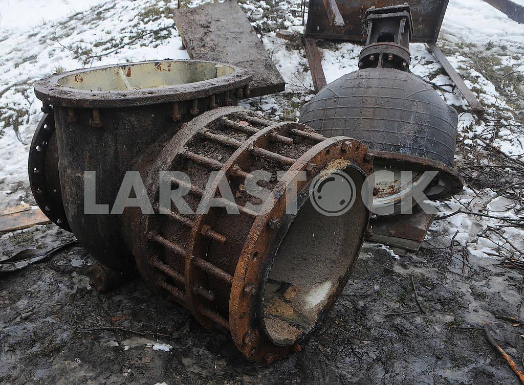 Устаревшее оборудование — Изображение 72942