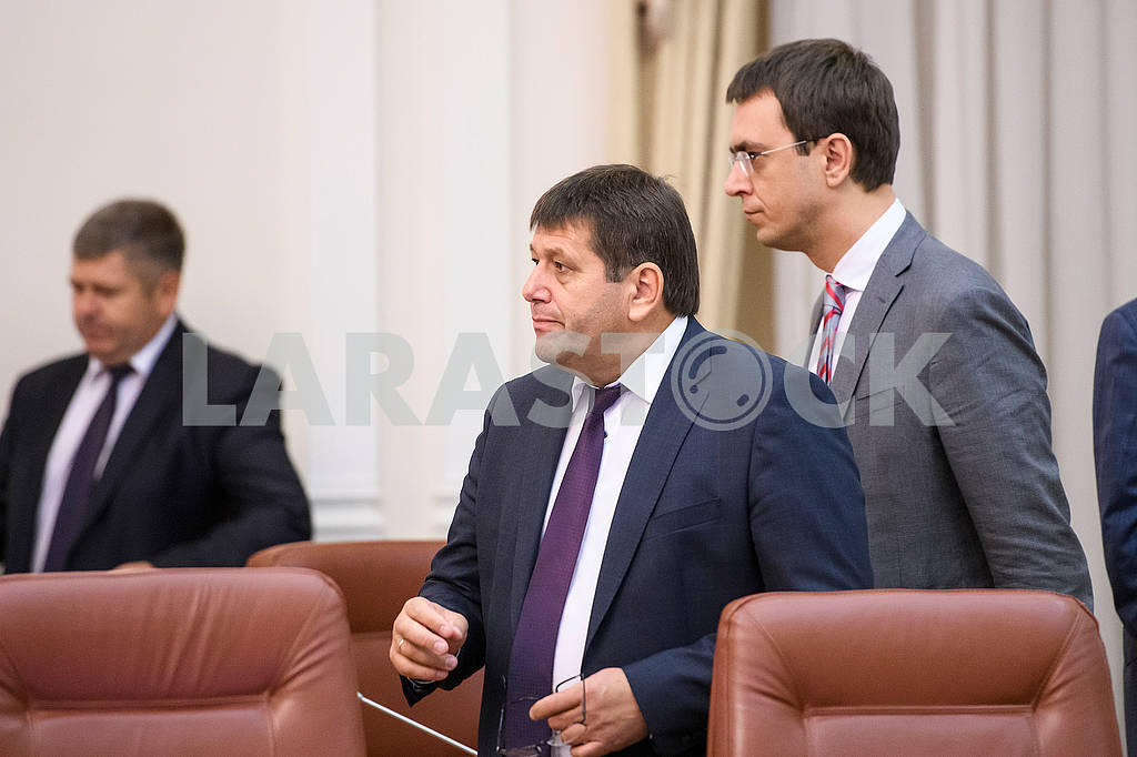 Вадимир Кистион, Владимир Омелян — Изображение 73050