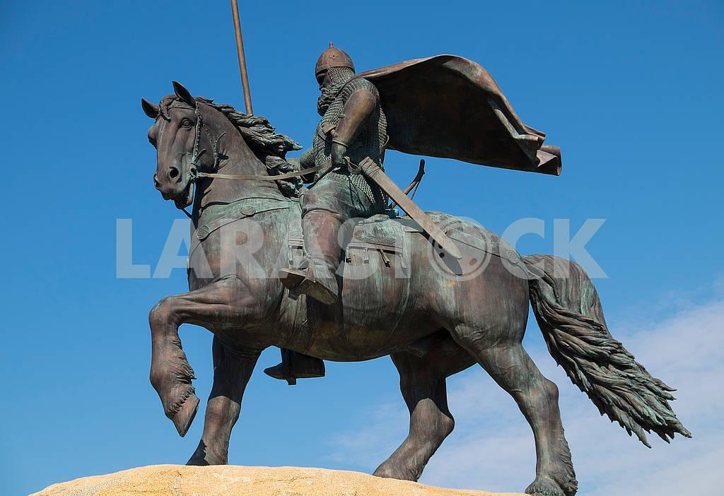 Monument to Ilya Muromtsu — Image 73124