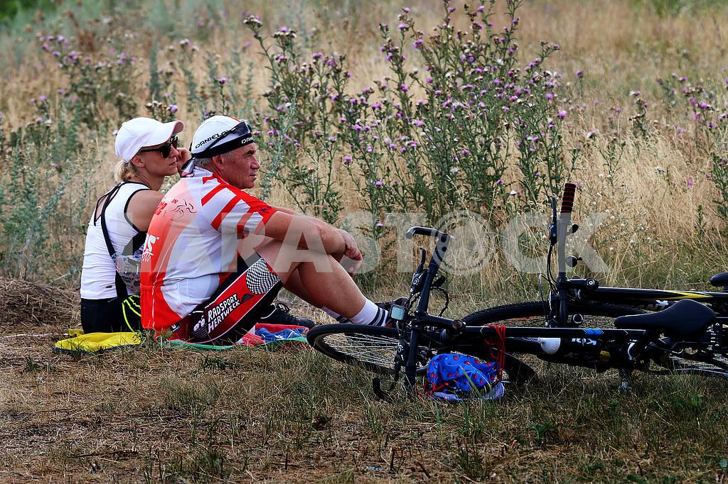 Участники велогонки в Днепре — Изображение 73298